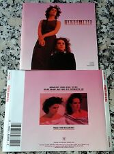 Wendy MELVOIN und Lisa Coleman 1987 CD Wasserfall Prince & The Revolution Bobby Z