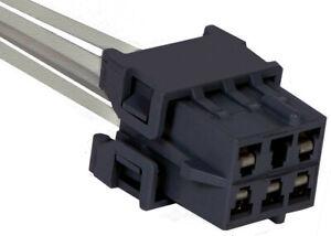 Speaker Connector-Inline-To Door Harness Conn ACDelco GM Original Equipment