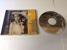 Reggae Hits Vol.16 (CD 1994) CAPLETON BUJU BANTON GARNET SILK ETC