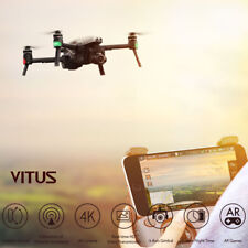 Walkera New Vitus 320 Folding drone-4K camera/Active track/GPS-RTF-Free shipping