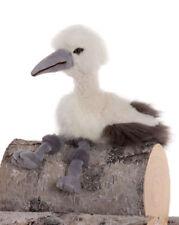 Peluches et doudous oiseaux, poussins anciens pour bébé