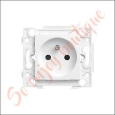 ARNOULD 60631 - Prise de courant 2P+T 16A 250V - Gamme ESPACE
