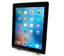 "Apple iPad 3rd Gen (A1403) - 32GB / 64GB, Wi-Fi + 4G (Unlocked), 9.7"", iOS 9.3.5"