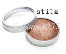 STILA Illuminating Finishing Bronzing Powder ~ Bronze ~ SEALED ~ NWOB