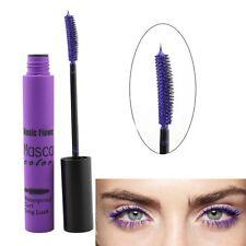 Magic Purple Waterproof Mascara Curling Eyelash Extension New