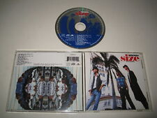 BeeGees / Size Isn't Everything (Polydor/5 19945-2) CD Album