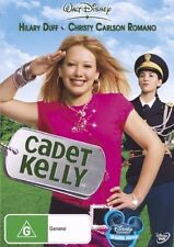 Cadet Kelly (DVD, 2005)  VGC Pre-owned (D86)