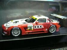 MERCEDES BENZ SLS AMG GT3 VLN #36 XXXL Götz Mayer Schuco Pro R Resin 1:43