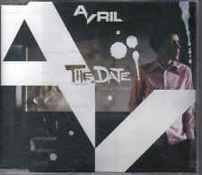 Avril- the Date cd maxi single