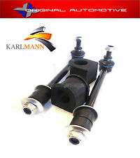 FOR NISSAN TERRANO II 1993-2006 REAR STABILISER LINKS & ANTI ROLL BAR D BUSHES
