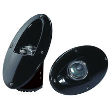 Innovative Lighting Docking, Hull, Back-Up Lights - Black