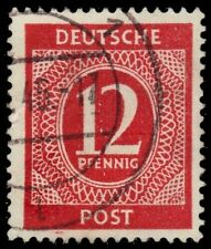 GERMANY 538 (Mi919) - Numeral of Value (pa18078)