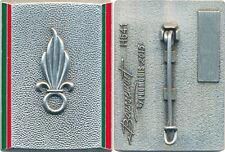 Commandement de la Légion Etrangère, tirage 2015, Boussemart By P. H.541 (1508)