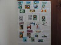 Sammlung Vereinte Nationen Wien 1979-2004 ** postfrisch - Mi. 550,-