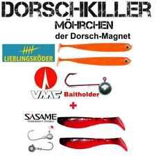 DORSCHKILLER-SET LK Mörchen + Relax Kopyto 4L + VMC BAITHOLDER 6/0 140g 16/140
