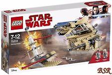 LEGO® Star Wars™: 75204 Sandspeeder™ & 0.-€ Versand & NEU & OVP !