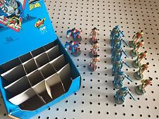 DC 1988 Super Heroes Wonder Woman, Batman, Robin,Superman 1989 Store Display Box