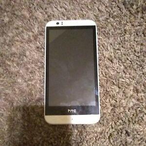 HTC Desire 510 - 4GB - White (Boost Mobile) Smartphone