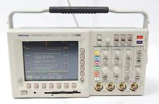 Tektronix Tds3034b 300 Mhz 4ch Dpo Oscilloscope With Trg Fft