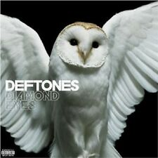 "Deftones ""Diamond Eyes"" CD 11 tracks NEUF"