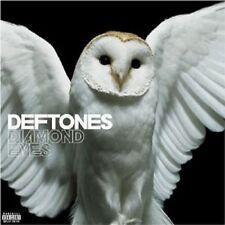 "DEFTONES ""DIAMOND EYES"" CD 11 TRACKS NEU"