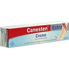 CANESTEN extra Creme 20g PZN 679612