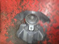 2001 Yamaha YZF 600R YZF600R 600 R Horn and Bracket and Cover