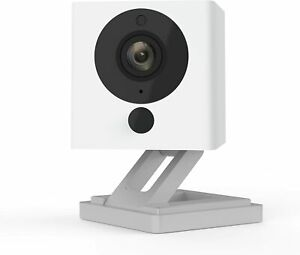 Wyze Cam V2 1080p HD Wireless Indoor White Camera FREE EXP POST