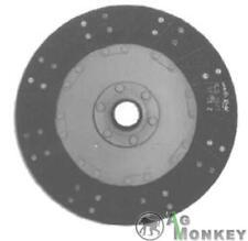 "R32048 11"" Synchro Range Clutch Woven Disc John Deere 3010 3020"