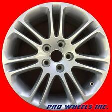 "Buick Other 2014 18"" Silver Factory Original Oem Wheel Rim 98805 (Tw)"