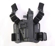 Blackhawk SERPA Drop Holster SIG P220/226/228/229 Black RIGHT HAND 430606BK
