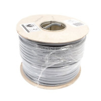 Twin & Earth Cable 6242y 6243y 1mm 1.5mm 2.5mm 100m 50m UK Free One Day Delivery