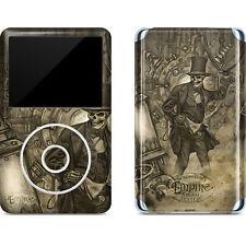 Alchemy E.E.R. Steam System iPod Classic (6th Gen) 80 / 160GB Skin