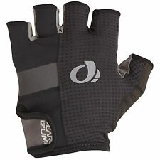 NEW! Pearl Izumi Elite Gel Men's Cycling Gloves 14141601 Color Black Size Large