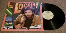 "Kenny Loggins....""High Adventure"" 12"" Vinyl Record LP"