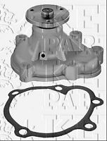 Key Parts Water Pump + Gasket KCP1947 - BRAND NEW - GENUINE - 5 YEAR WARRANTY