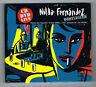 NILDA FERNANDEZ - BOOTLEGGER - LIVRE + CD + DVD - 16 TRACKS - NEUF NEW NEU