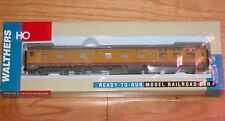 WALTHERS 932-16728 PULLMAN STANDARD 6-6-4 SLEEPER UNION PACIFIC UP (NO SKIRTS)