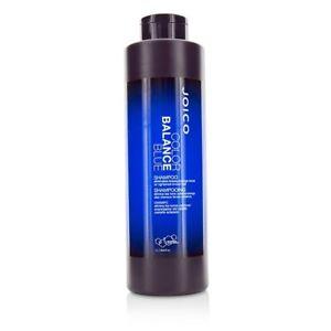 Joico Color Balance Blue Shampoo (Eliminates Brassy/Orange Tones on 1000ml Mens
