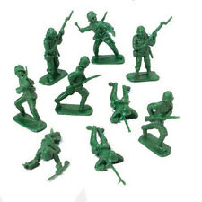 Plastic Army Men - 2 Inches
