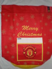Manchester United Soccer Merchandise