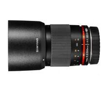 Samyang 300MM Mirror F6.3 Sony E/NEX Lens