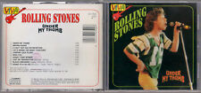 CD ROLLING STONES UNDER MY THIMB VIRGINIA 1981 TELMA  1993