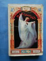 Rare Edition Originale WILLY Danseuses A. Mericant / Illustration Ch Atamian