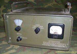 Accordatore Manuale HF AM-1/VRC