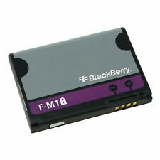 New OEM BlackBerry F-M1 FM1 Battery for Pearl 3G 9100 9105 Style 9670