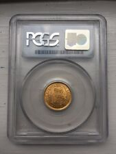 NEWFOUNDLAND 1888 GOLD $2 PCGS MS62 - ONLY 25,000