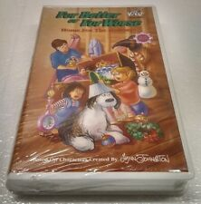 For Better or for Worse Home For the Holidays Animated Movie on VHS Tape - NEW