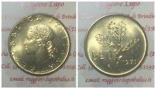 Repubblica Italiana 20 Lire Ramo di Quercia dal 1968 al 2001 FDC  Zecca Rotolino