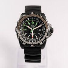 Luminox Recon 8830 Watch 200m quartz 45mm sapphire crystal